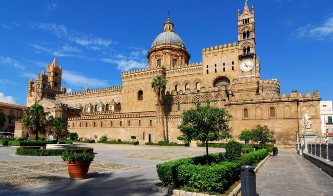 Palermo Sicily Cathedral Private Tours